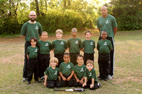 Valley Christian T Ball 2014